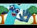 Numberblocks Up to Ten Learn to Count