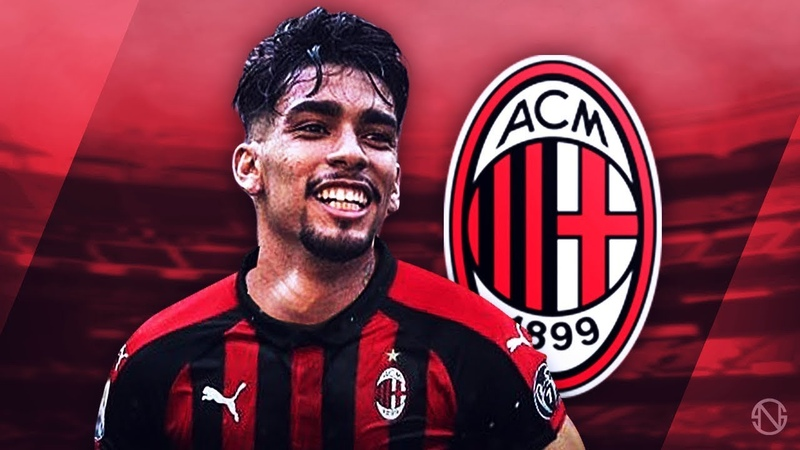 LUCAS PAQUETA - Welcome to Milan - Insane Skills, Goals Assists - 2018 (HD)