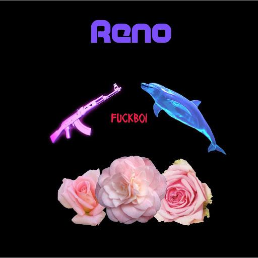 RENO альбом Fuckboi