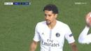 Marquinhos Amazing Performance VS Manchester United 12-02-2019