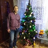 Анкета Валерий Баженов
