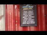 Walk Around a Real English Pub - True England Special 720p