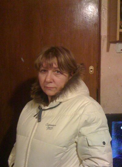 Наталья Парфенова, 18 декабря 1999, Москва, id120887833