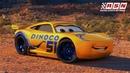 Under the Hood Featuring Cruz Ramirez   Racing Sports Network by Disney•PixarCars