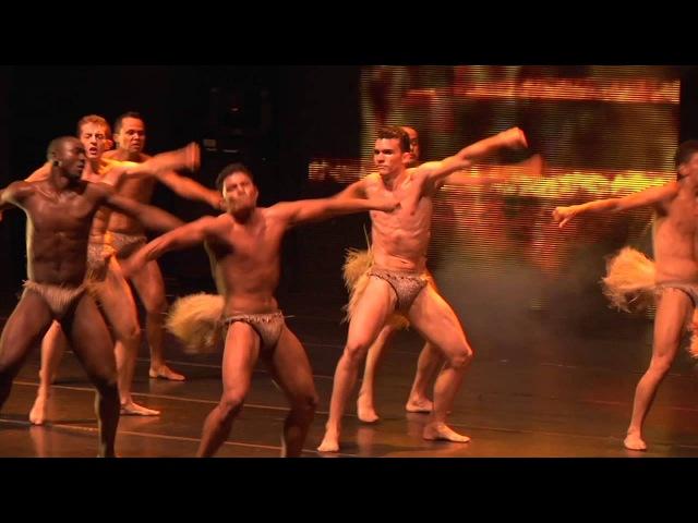 Ballet Folklórico De Antioquia Del Ancestro a La Metrópoli