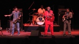 The Norman Jackson Band plays Norman's Blues at the 2016 IBC Finals