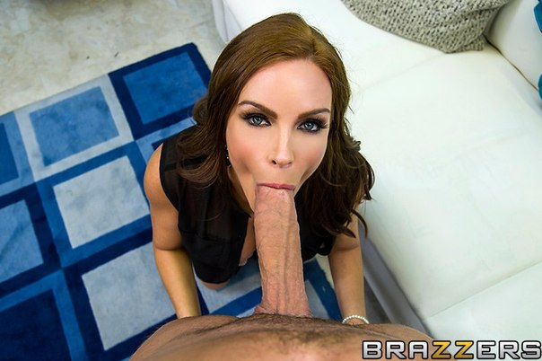 Diamond Foxxx – Squeezing in a Quicki – Brazzers