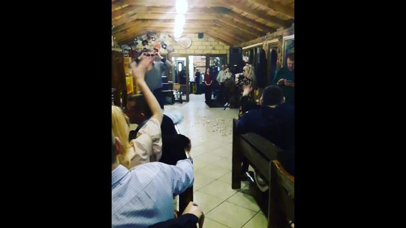 Встреча выпускников 2018😎 200 выпускников юхухууууху  вкусно этнопарк отдых ресторан Нью-Васюки