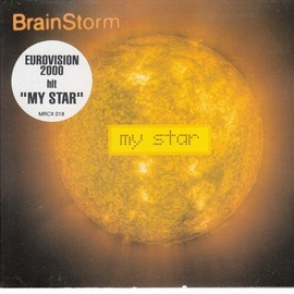 Brainstorm альбом My Star