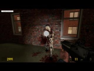 Garrys mod в steam. Аддон Opposing Force 2 Maps  .60 FPS