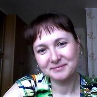 Наталья Солодкова