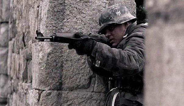 фильмы про войну новые