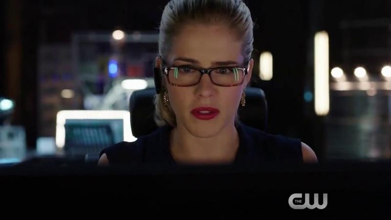 Стрела Arrow 3 сезон 5 серия Промо HD