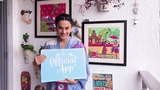 Taapsee Pannu on Instagram Hey guys! Heres the big surprise for you all! For details check the link in my Bio! I really cant wait to see you th...