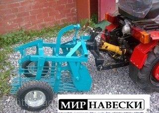 Купить трактор в самаре мтз 320 310