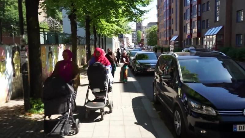 Visiting Norways WORST PROBLEM AREA