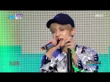 Teen Top - Let's Play! @ Music Core 180512