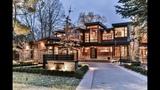 Unique Contemporary Custom Build House Oakville Virtual Tour