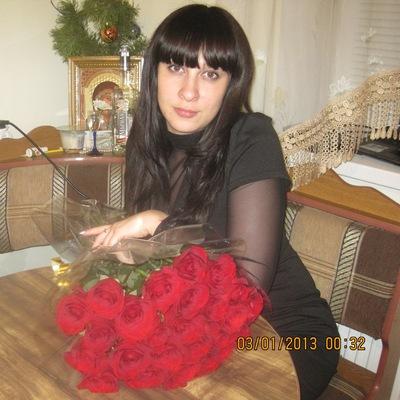 Елена Канцедал, 2 января 1983, Тольятти, id24836527