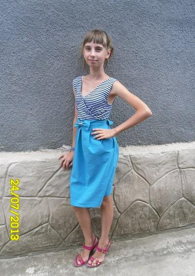 Anna Gutsulyak, 24 июля , Широкое, id202496482