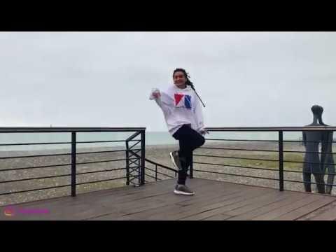 Whilk Misky - Clap Your Hands / Freestyle Dance / Dancernini