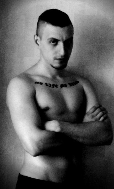Антон Бревнов, 24 января 1990, Новосибирск, id6583948