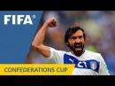 Мексика - Италия - 1:2. Кубок Конфедераций 2013