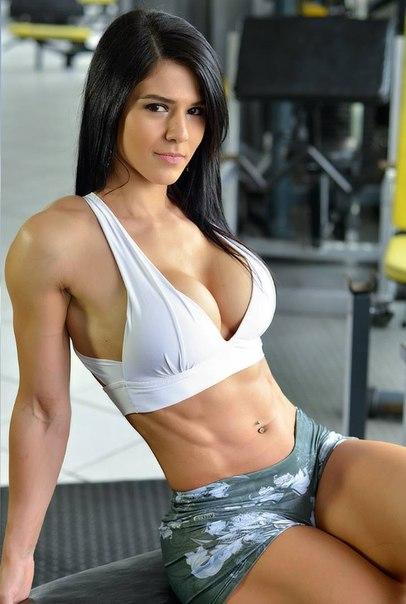 спортивные легинсы для фитнеса