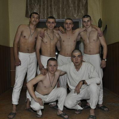 Олег Сардинов, 27 мая 1994, Челябинск, id194519832