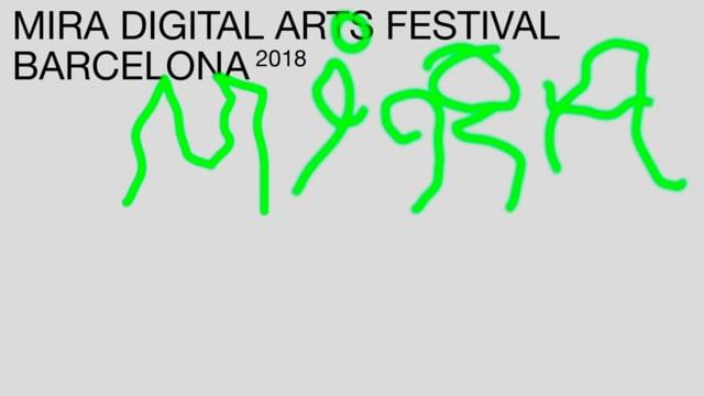 MIRA 2018 ► First Confirmed Artists