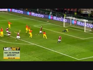 ● Милан - Барселона | Легендарный матч