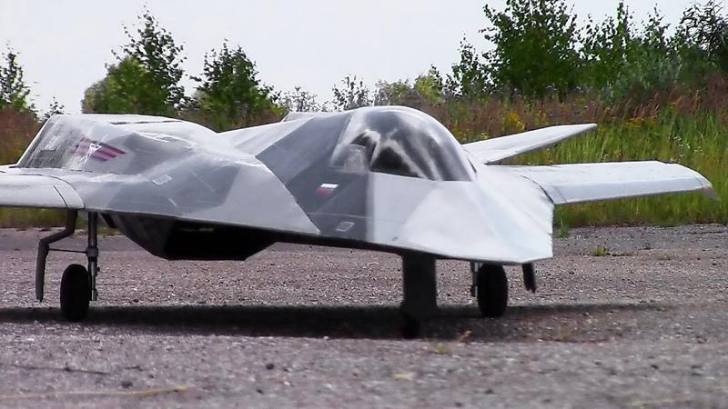 АЛ-631 Архонт (3-й выход в поле, 6-й полёт 13.08.17)