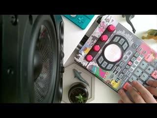 hip-hop скетч #2