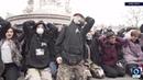 Les lycéens à Paris soutiennent leurs camarades de Mantes la Jolie