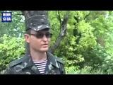Украина Новости АТО Было изъято из Крыма партию оружия 31/05