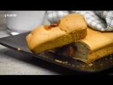 Банановый хлеб с вареной сгущенкой   Больше рецептов в группе Вкусные Советы