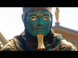 Assassins Creed Origins Cinematic Trailer (Julius Caesar &amp Cleopatra)