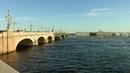 История Троицкого моста
