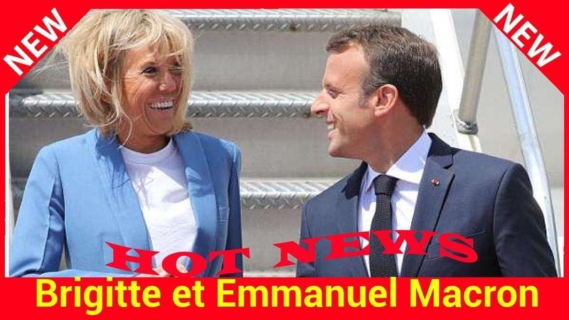 Brigitte et Emmanuel dépensent 300.000 euros pour changer la moquette de l'Elysée