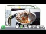 Индукционная сковорода ВОК от iCook