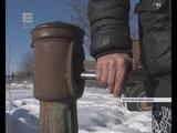 100 семей в Можарке без воды (Енисей Минусинск)