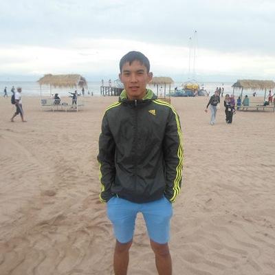 Nurik Sulaimanov, 16 февраля , id220200498