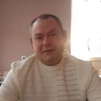 Анкета Игорь Кочарин