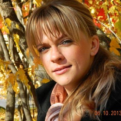 Анастасия Шемелина, 23 января 1989, Новосибирск, id226110465
