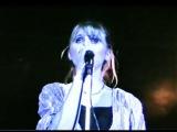 Инна Афанасьева в концерте Александра Серова  в 1989 году.