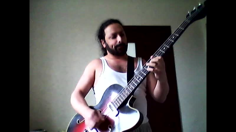 Hello guys here is a cool track i am working on right now . Ihope you like it . Long live Rock Roll