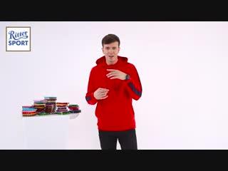 Импровизируй ярко с Арсением Поповым - Рэп