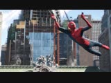 Человек-Паук: вдали от дома — тизер-трейлер