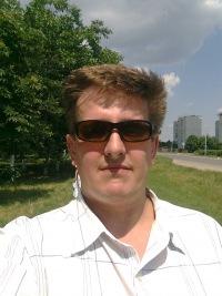 Сергей Янцен, 12 ноября , Грозный, id178046251