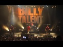 00010 Billy Talent in Moscow @ ГлавClub Green Concert 20170727